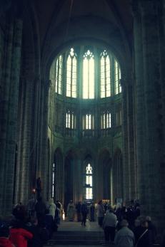 Mont St Michel (14)