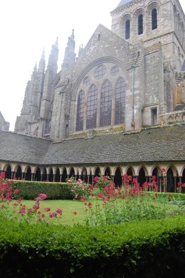 Mont St Michel (16)