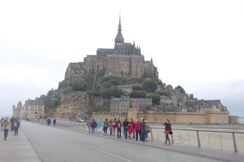 Mont St Michel (7)