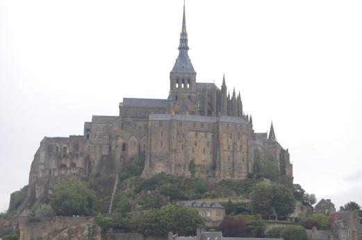 Mont St Michel (8)